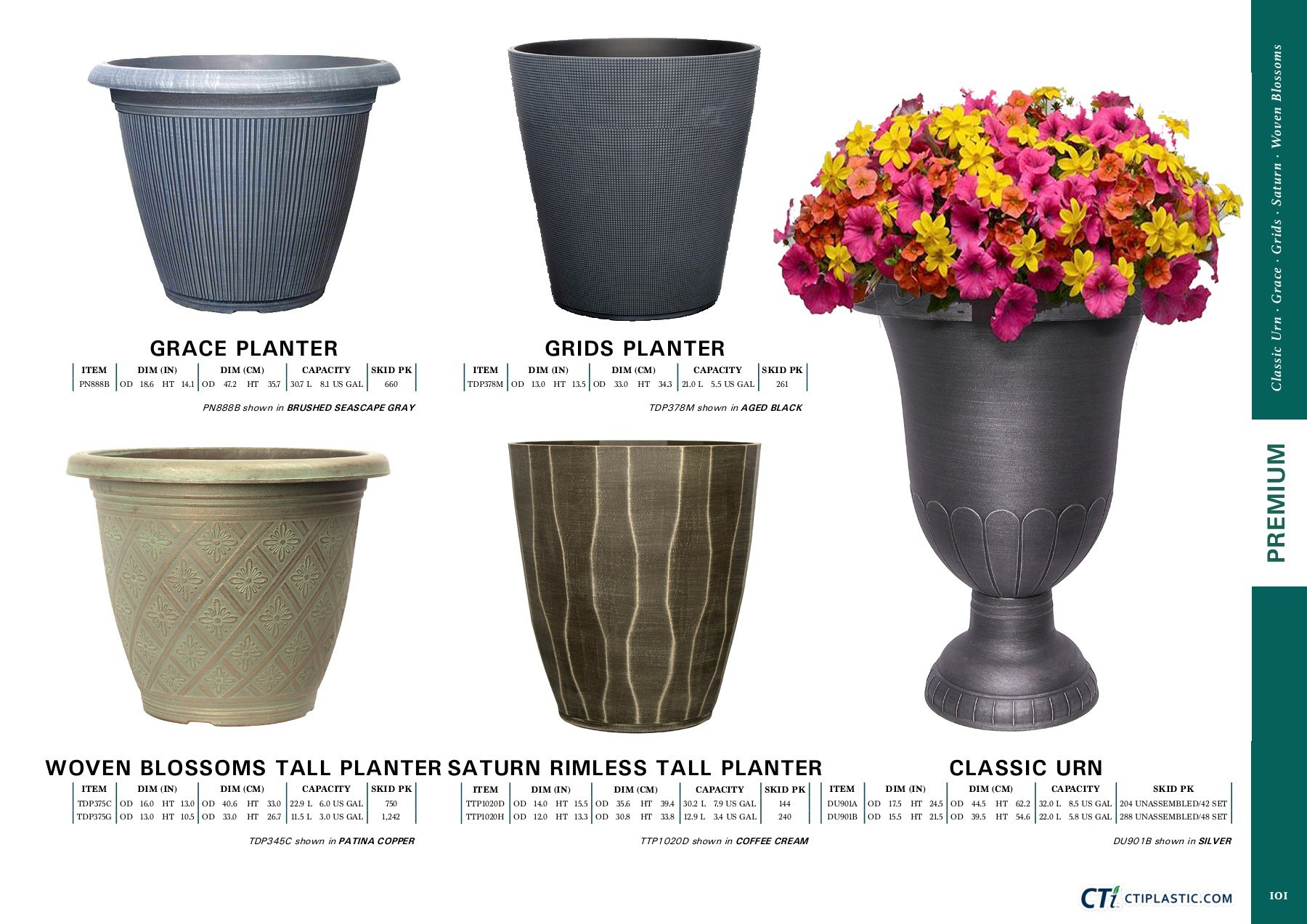 10.5 glass cylinder vase of cti catalogue 2019 pages 101 122 text version fliphtml5 regarding 101