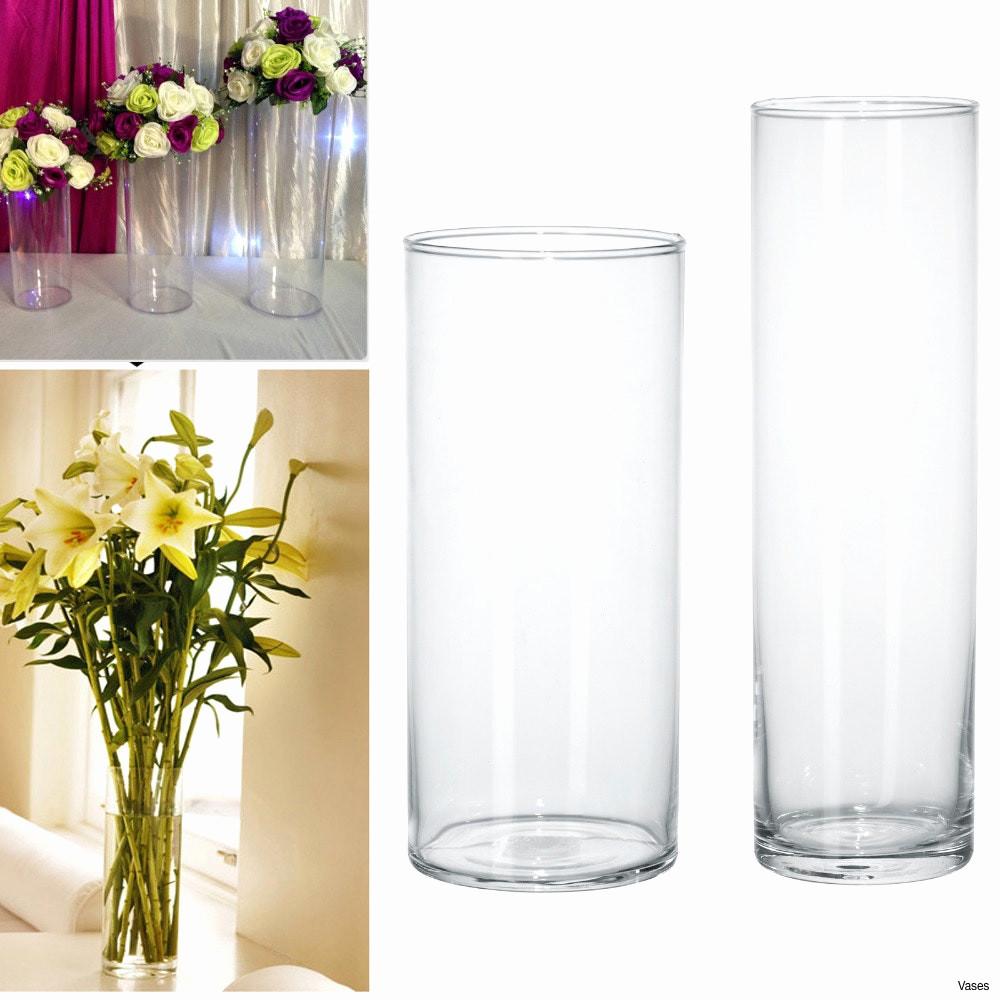 10 inch cylinder vases bulk of glass vases for wedding best of elegant ideas glass cylinder vases with regard to glass vases for wedding inspirational 9 clear plastic tapered square dl6800clr 1h vases cheap vase i