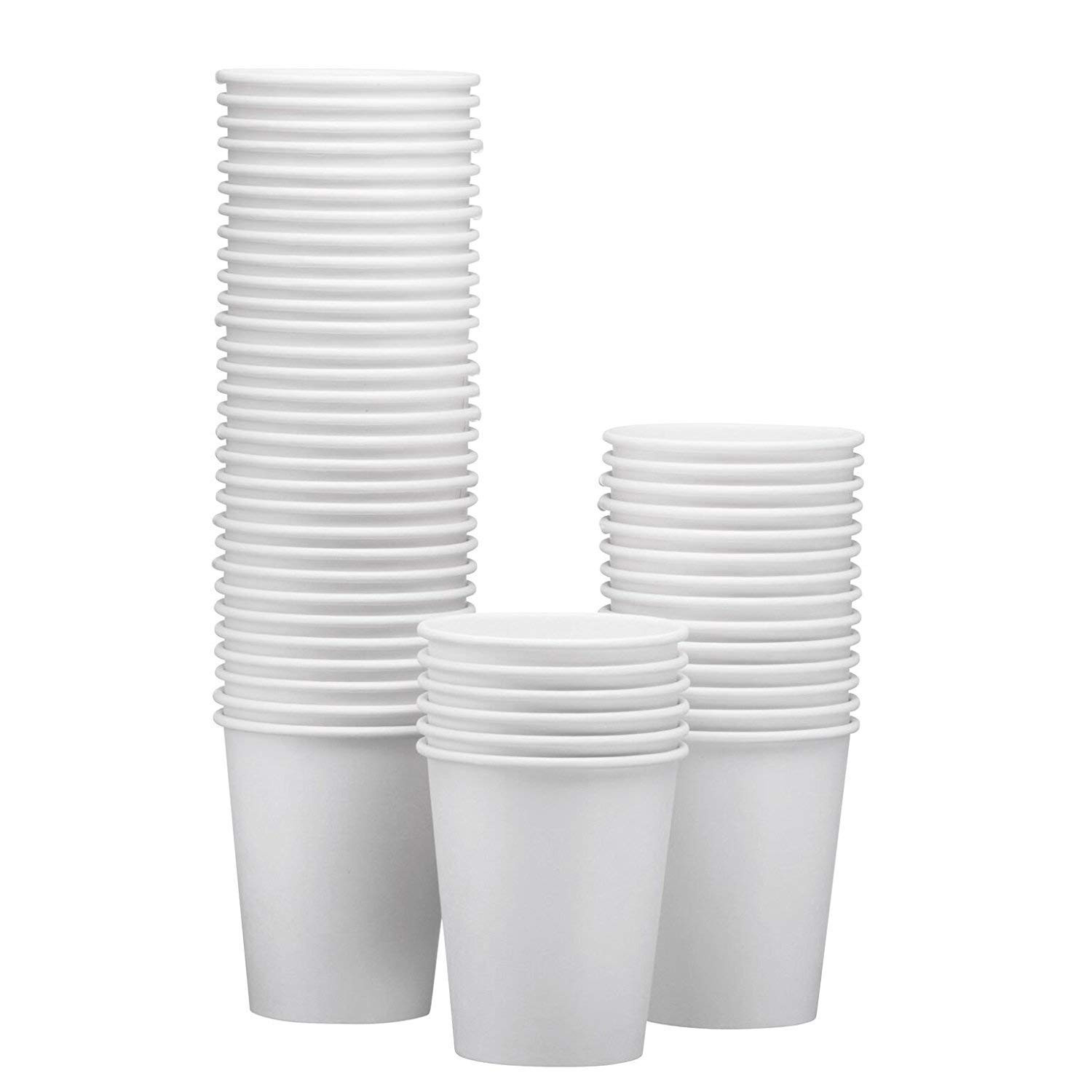 14 Inch Cylinder Vases In Bulk Of Amazon Com White Paper Hot Cup 12 Ounce Capacity Pack Of 50 Pertaining to Amazon Com White Paper Hot Cup 12 Ounce Capacity Pack Of 50 Kitchen Dining