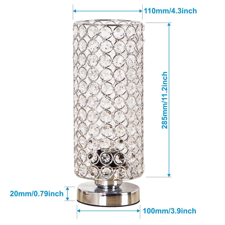 16 glass cylinder vases wholesale of 16 new glass cylinder table lamp wonderfull lighting world within glass cylinder table lamp new zeefo crystal table lamp modern style k9 crystal desk lamp 28