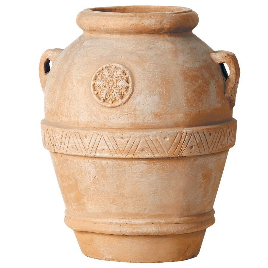 2 Gallon Vase Of Deroma In 140219131034769sdt78qtuscanyjar