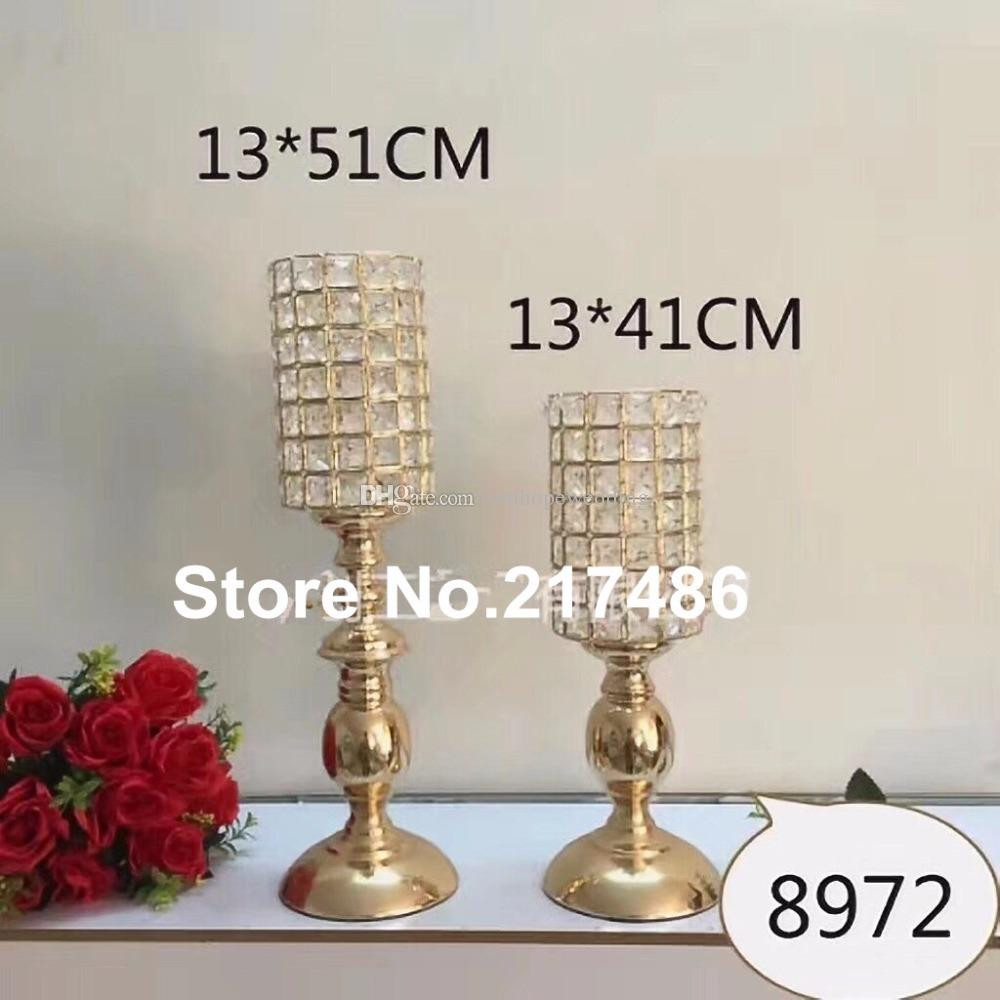20 Ideal 20 Inch Trumpet Vases