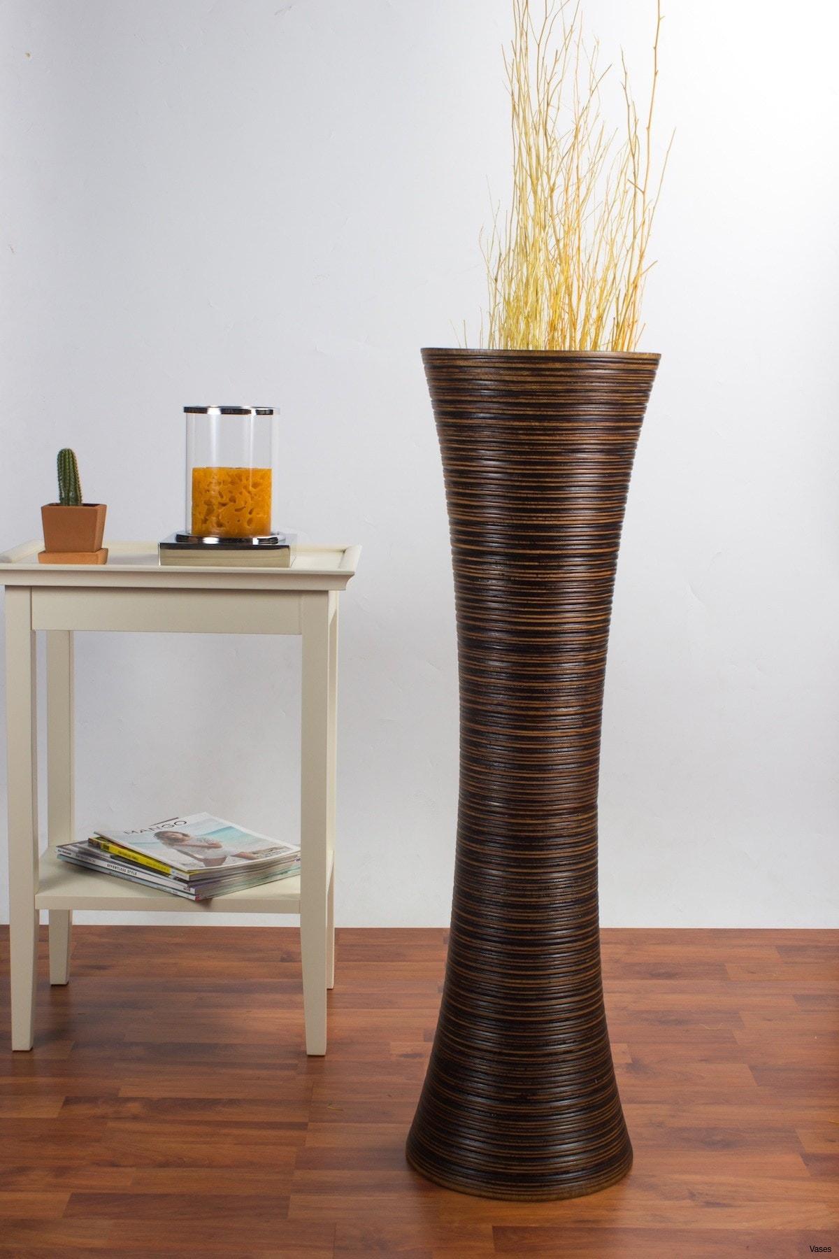 24 inch tall clear vases of 20 unique very tall decorative vases bogekompresorturkiye com regarding decorative floor vases fresh d dkbrw 5749 1h vases tall brown i 0d design ideas