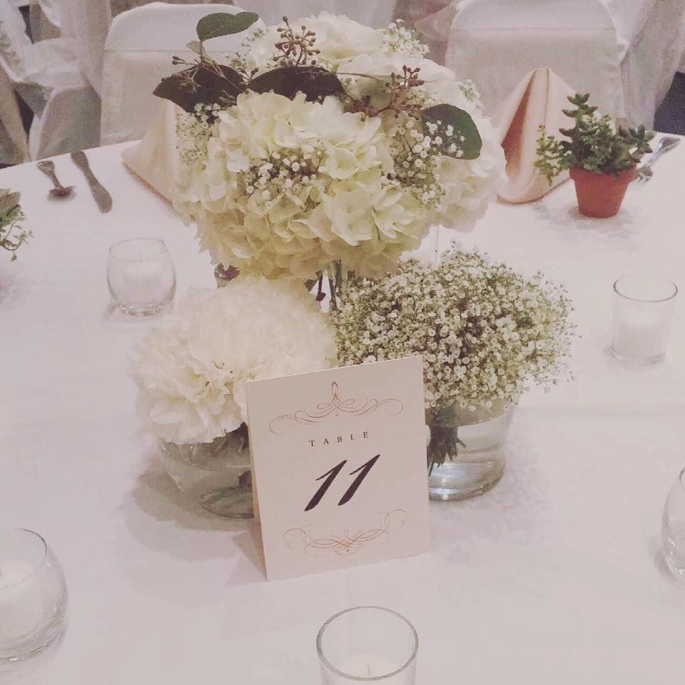 24 inch tall cylinder vases of succulent wedding centerpieces glass cylinder vase white for e7a30d914694d2d64419b1dafd16e1b6