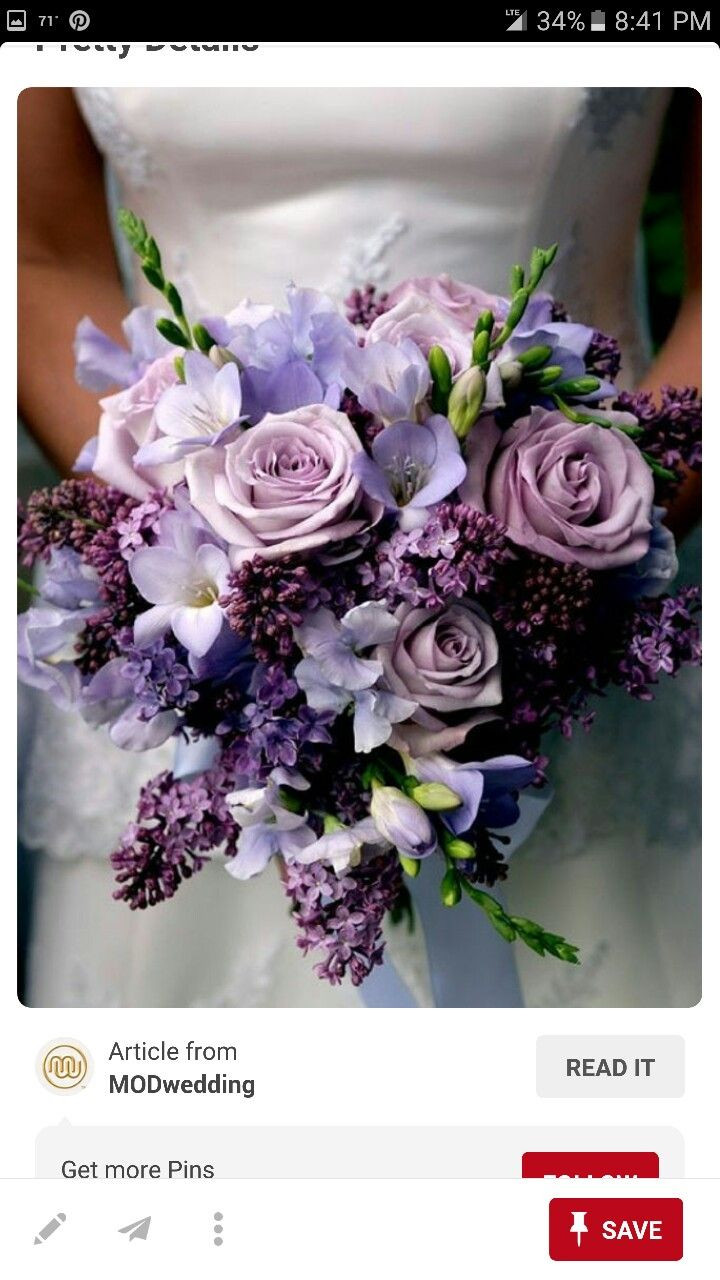 24 inch trumpet vases wholesale of 55 best wedding flower thoughts images on pinterest wedding pertaining to for a little floral inspiration check out our picks of the most gorgeous purple wedding bouquets