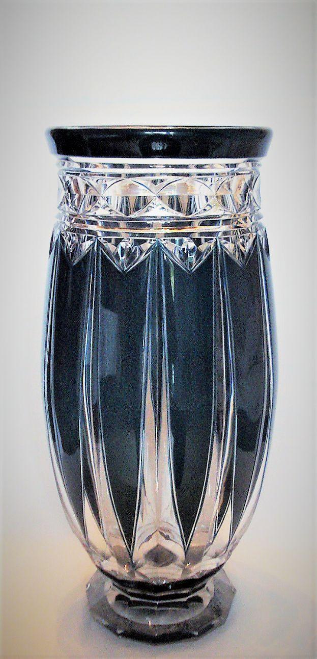 3.5 x 6 cylinder vase of 1104 best art in glass images by valinda brock on pinterest glass for val st lambert vase panama el78 cristal clair doubla bleu patrole