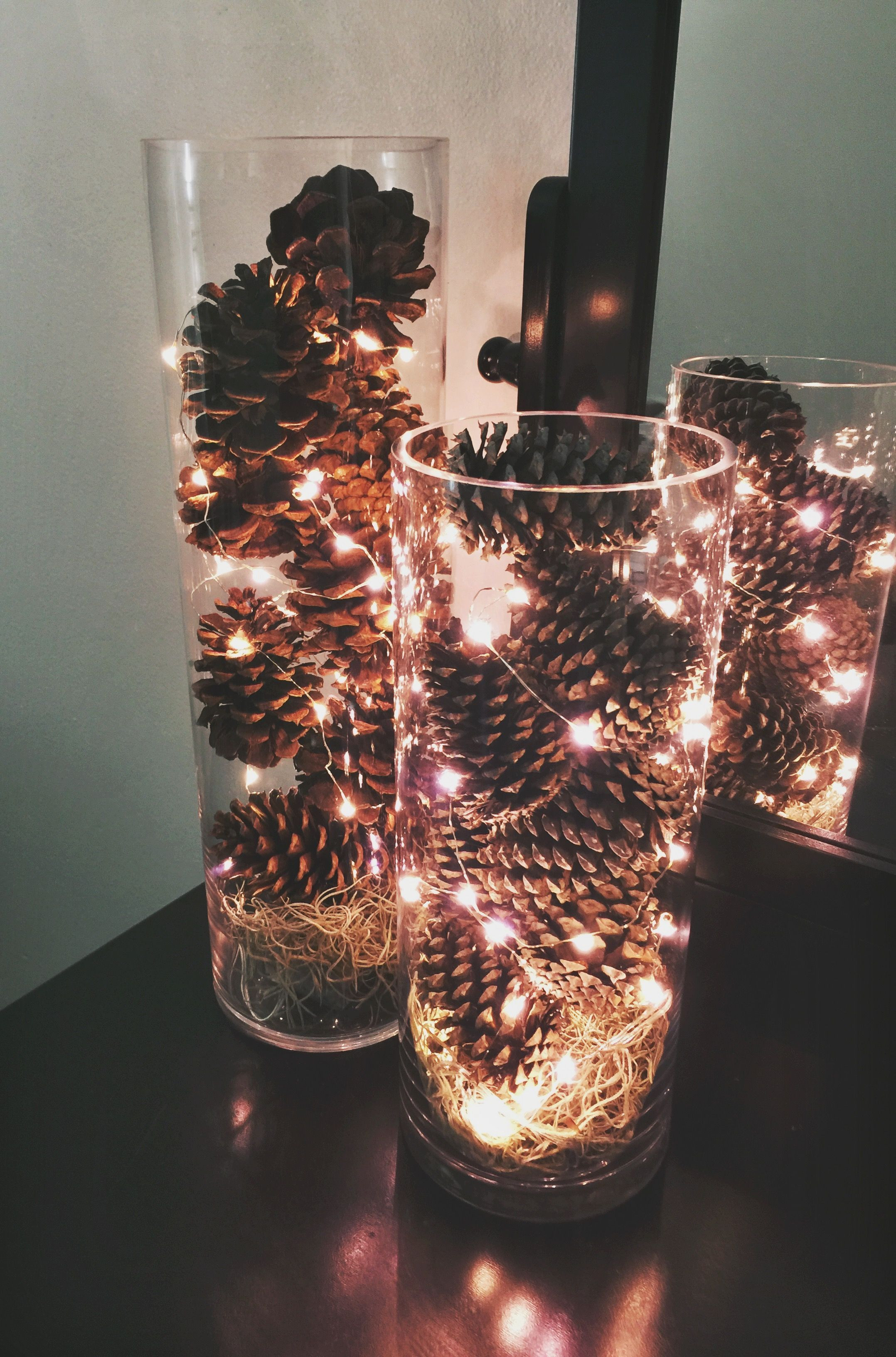 3 Feet Tall Vases Of Tall Vase with Sticks Awesome Simple and Inexpensive December Inside Tall Vase with Sticks Awesome Simple and Inexpensive December Centerpieces Pinecones Spanish