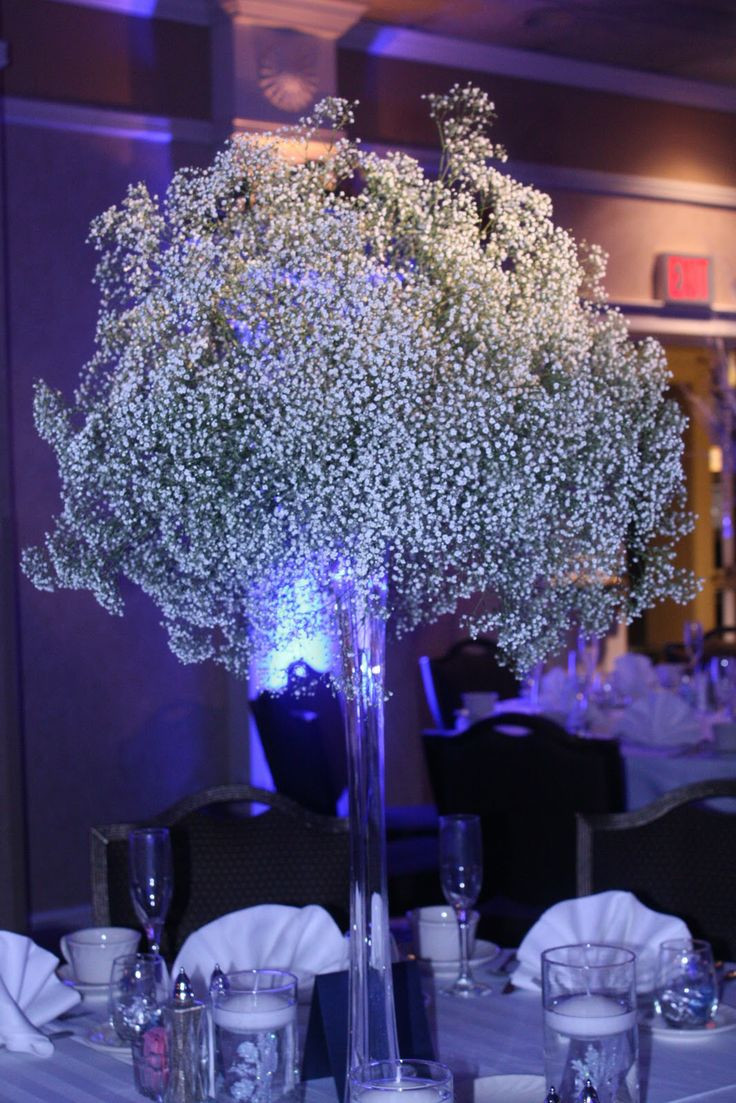 30 inch eiffel tower vases of 727 best wedding images on pinterest weddings dream wedding and with regard to eiffle tower vases floral arrangements eiffel tower vases with snowy clouds of babys breath for