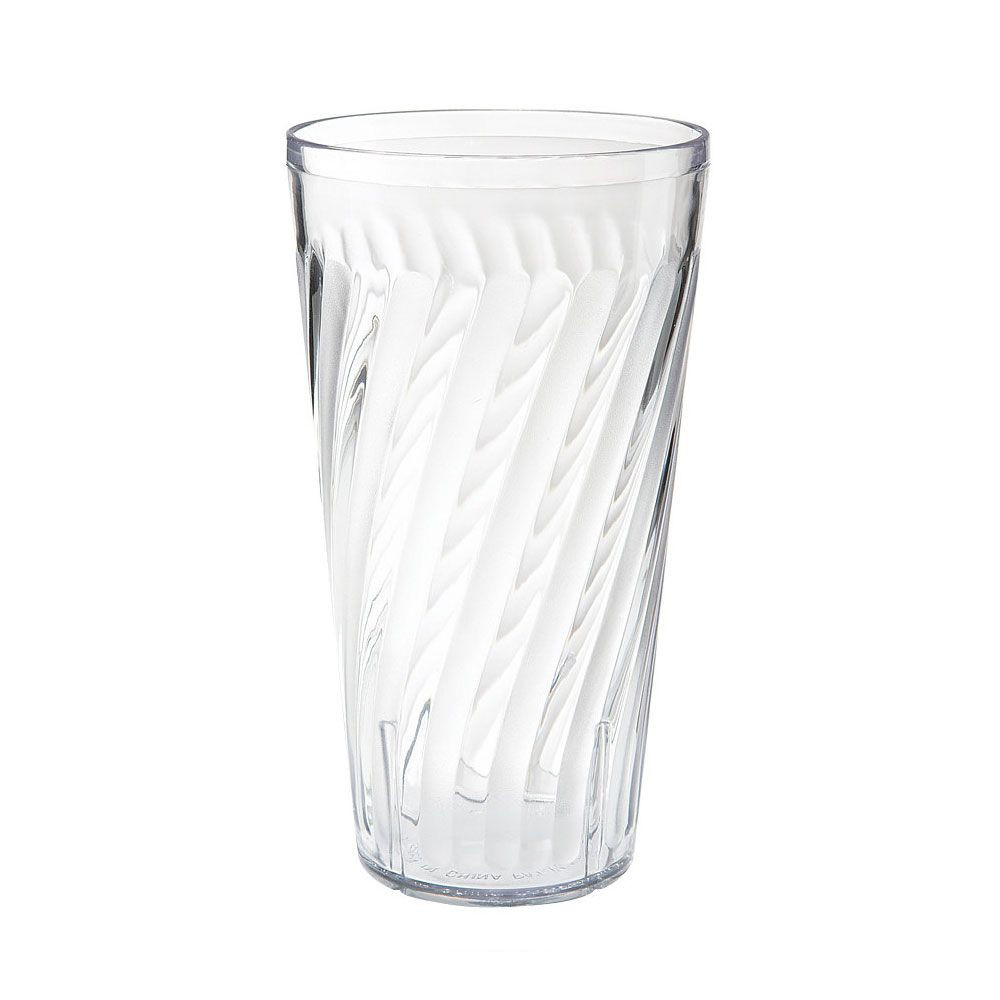32 inch pilsner vase of plastic reusable tahiti tumblers 32 oz 4 x 7 38 beverage clear san throughout plastic reusable tahiti tumblers 32 oz 4 x 7 38 beverage clear san case of 72
