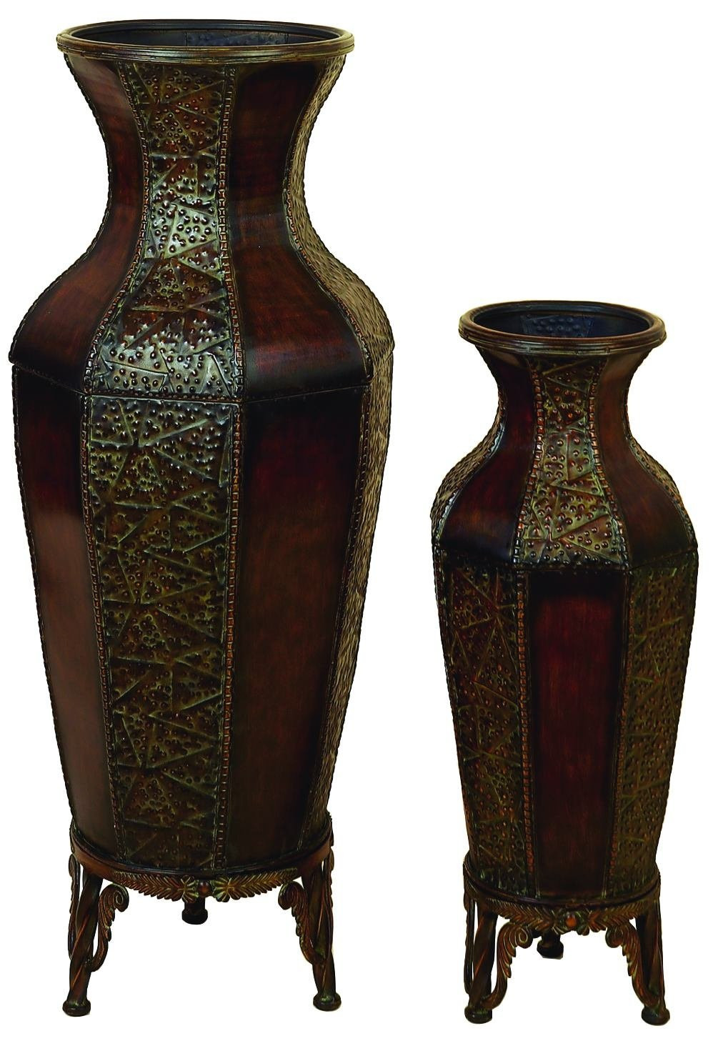 36 inch bamboo tall floor vase of tagged vases floor regarding aspire metal floor vases huge vase enchanting large