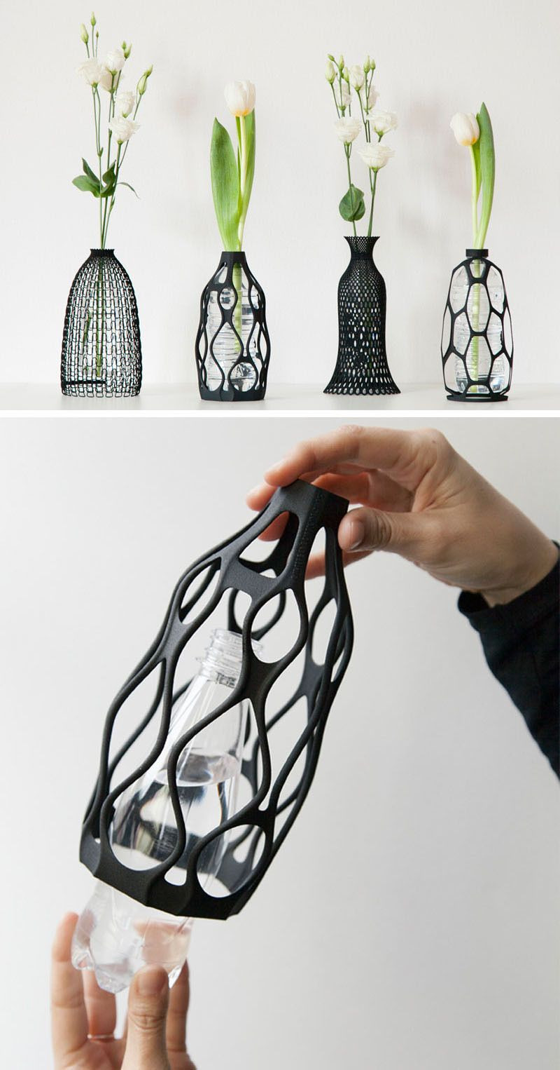3d printed vase for sale of 5 things that are hot on pinterest this week • f u r n i t u r e inside 5 things that are hot on pinterest this week