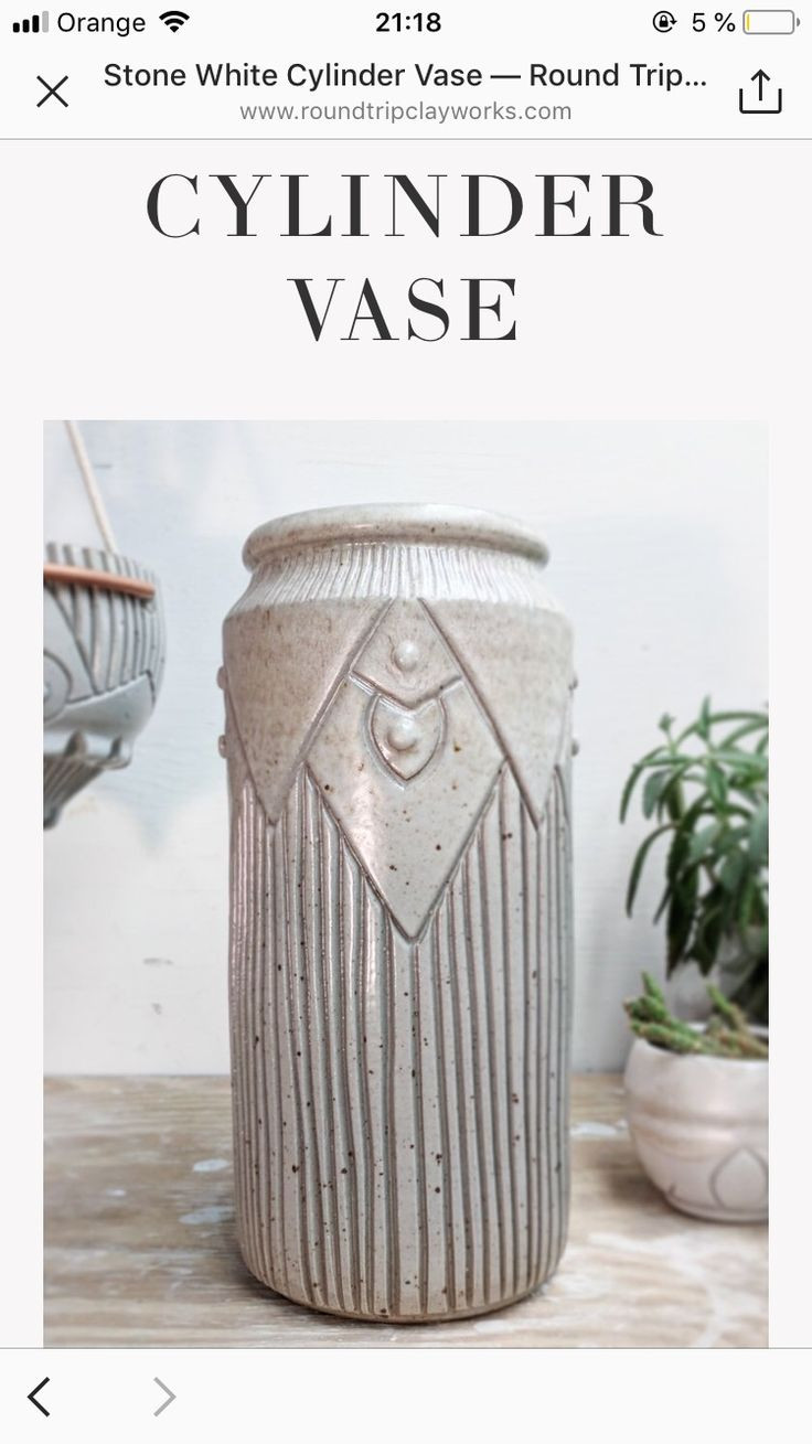 3x5 cylinder vase of 653 best projects to try images on pinterest ceramic art ceramic with find this pin and more on projects to try by barbara gamble