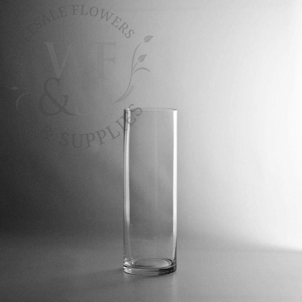 4 foot glass cylinder vases of glass cylinder vases wholesale flowers supplies for 12 x 4 glass cylinder vase