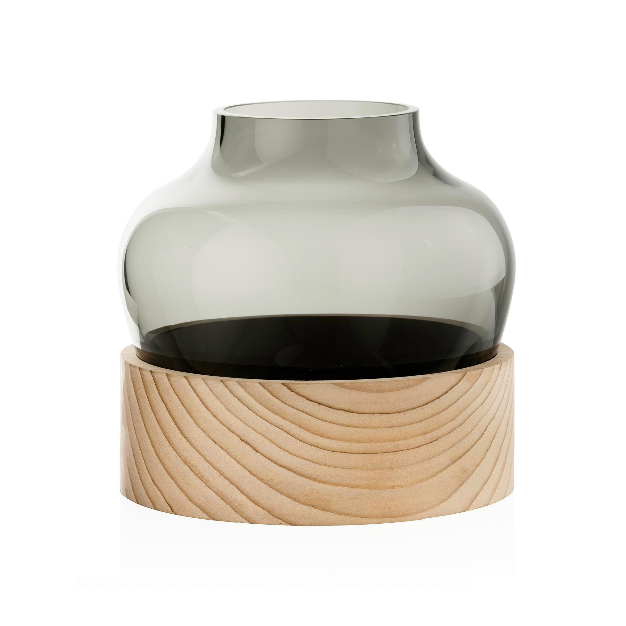 4 x 18 cylinder vase of fritz hansen vase ambientedirect with regard to fritz hansen fritz hansen vase