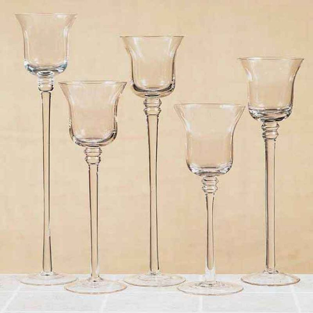 5 inch square vases bulk of set 5 flared stemmed clear glass votive candle holder from clear within download800 x 800