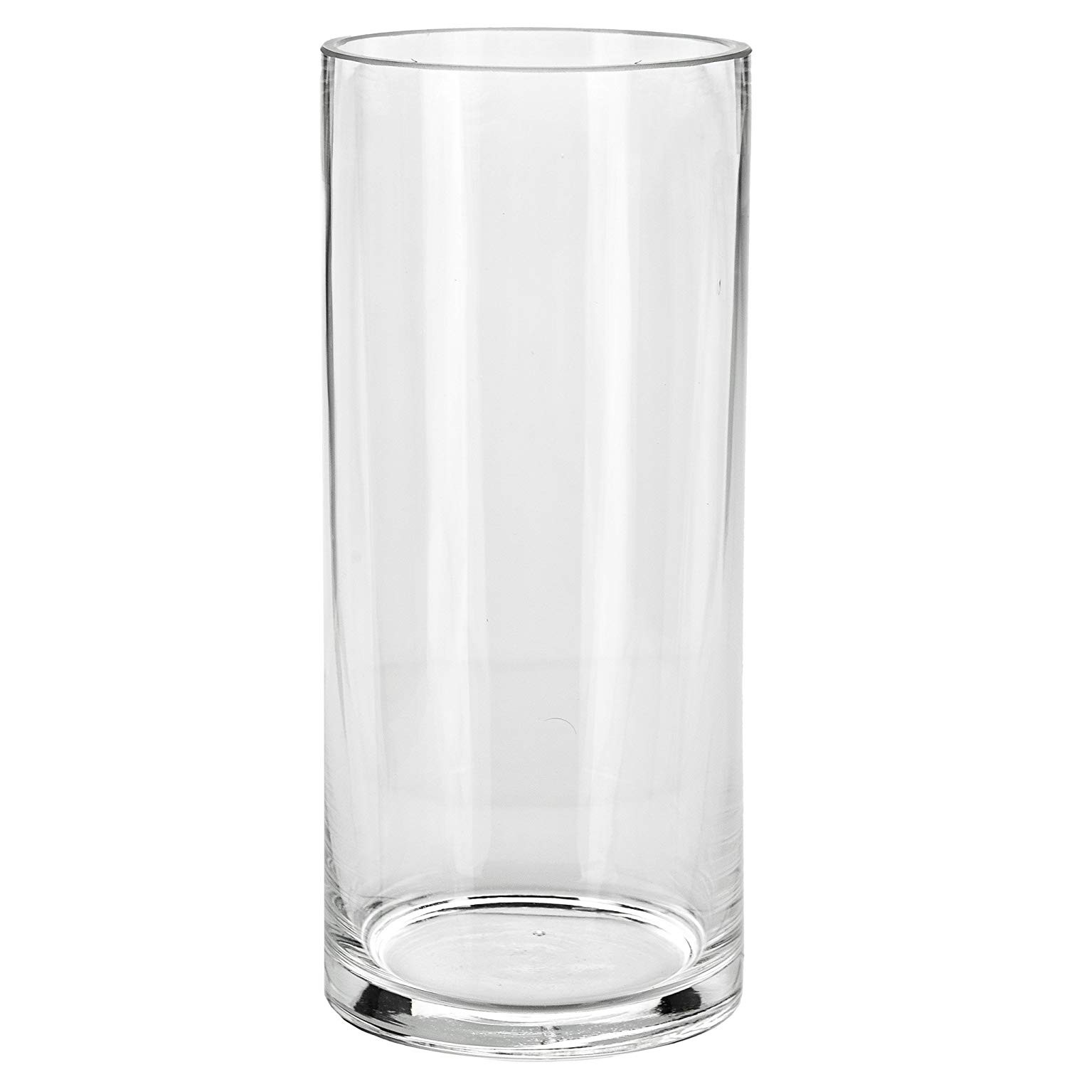 5 Inch Tall Cylinder Glass Vases Of Amazon Com Couronne Company 7250 Large Cylinder Glass Vase 67 6 Oz with Regard to Amazon Com Couronne Company 7250 Large Cylinder Glass Vase 67 6 Oz Capacity Home Kitchen
