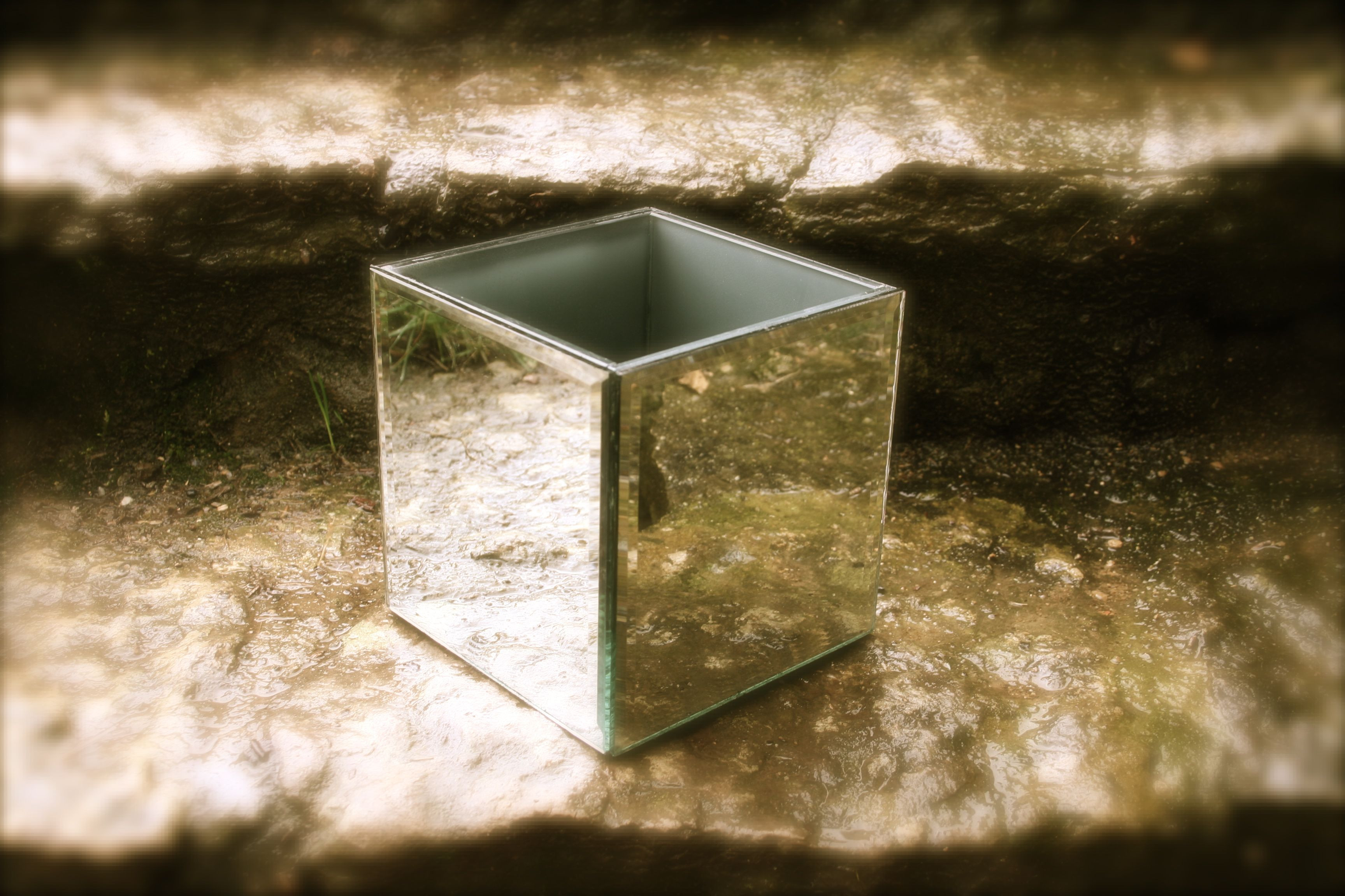 6 cube vase of mirrored cube vases small a3 50 a13 hire deposit 20 inside mirrored cube vases small a3 50 a13 hire deposit