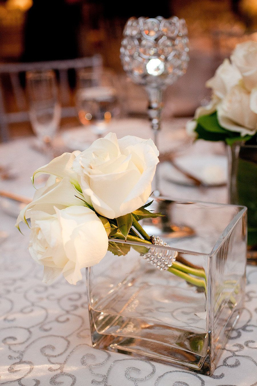 6 inch vase centerpieces of vizcaya museum gardens wedding by captured photography by jenny throughout centerpieces