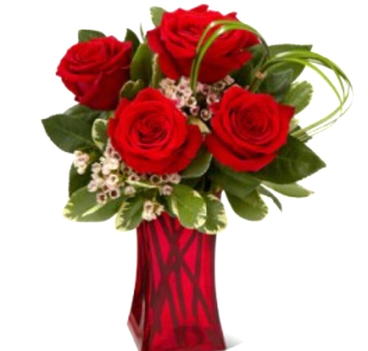 6 square vase of elegant roses in a vase pictures beginneryogaclassesnear me with regard to flower red modern 6 roses in a vaseh vases s vase vasei 0d