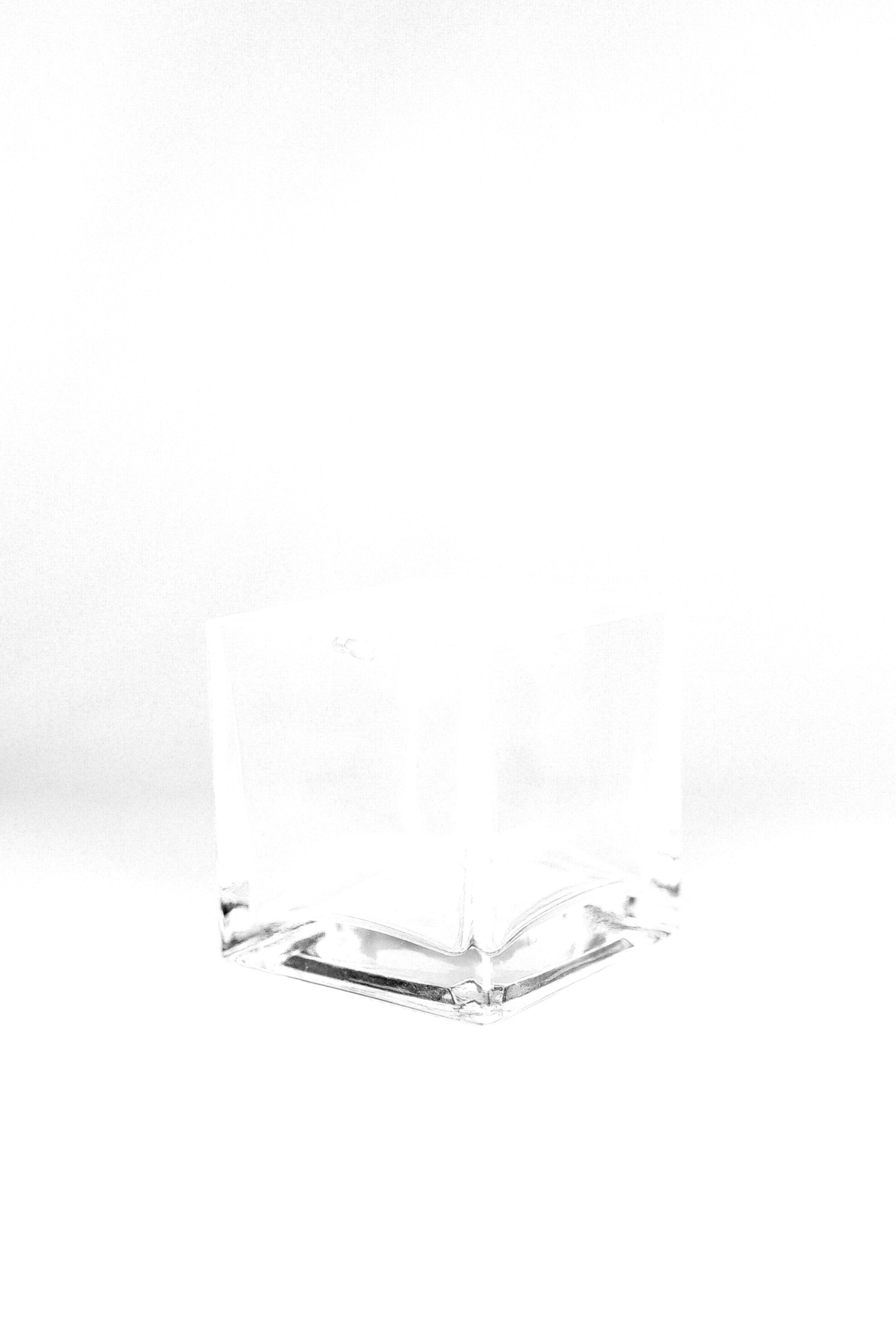 6 x 6 glass cube vases of square vases 6″ set of 12 abc glassware square glass vases intended for square vases 6″ set of 12 abc glassware square glass vases pictures