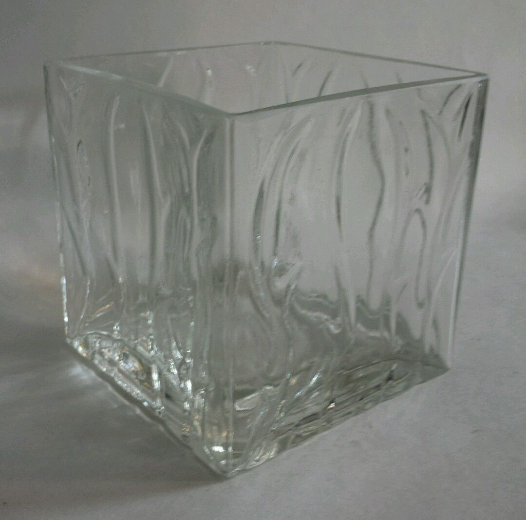 6x6 square glass vase of clear square glass vase cube 4 inch 4 x 4 x 4 decorative pertaining to 1 of 6 clear square glass vase cube 4 inch 4 x 4 x 4 2 of 6 clear square glass vase