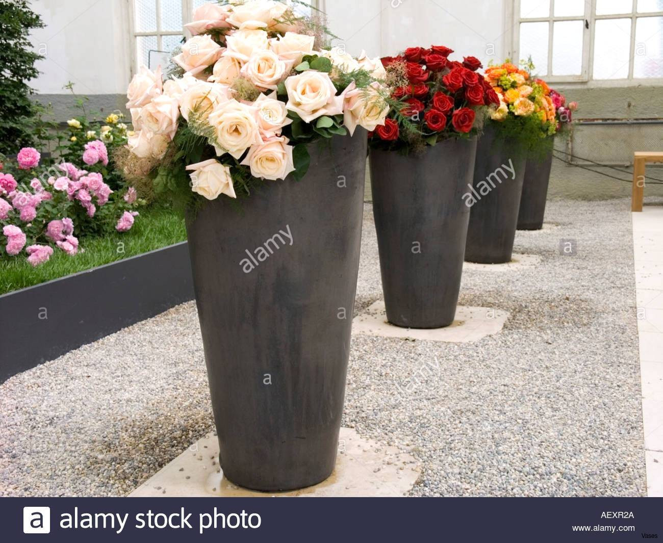 24 Perfect 7 Inch Vase Centerpiece