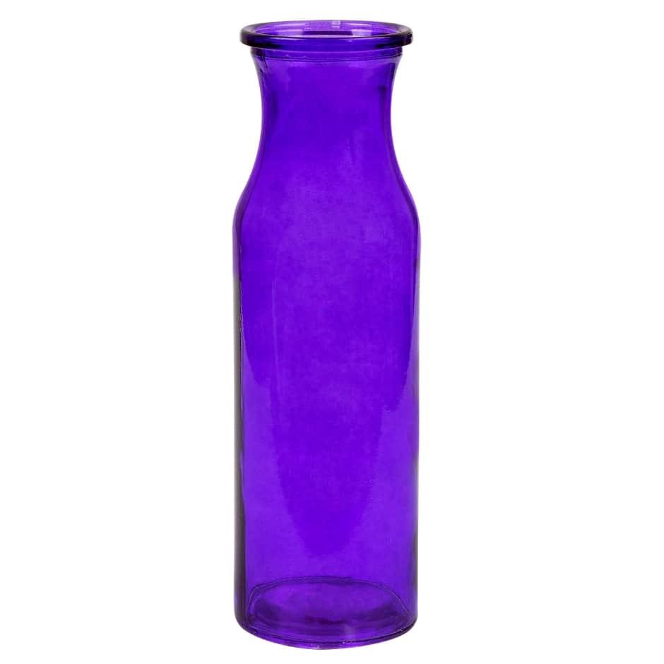 9 inch cylinder vases dollar tree of milk glass dollar tree inc for purple translucent glass milk jug vases 7 75 in