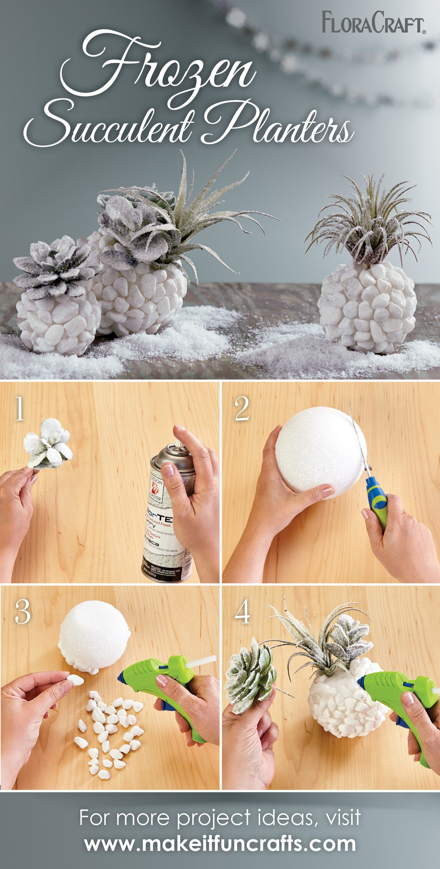 ac moore vases of add a tropical touch to your winter decor with this idea from make regarding add a tropical touch to your winter decor with this idea from make it fun crafts