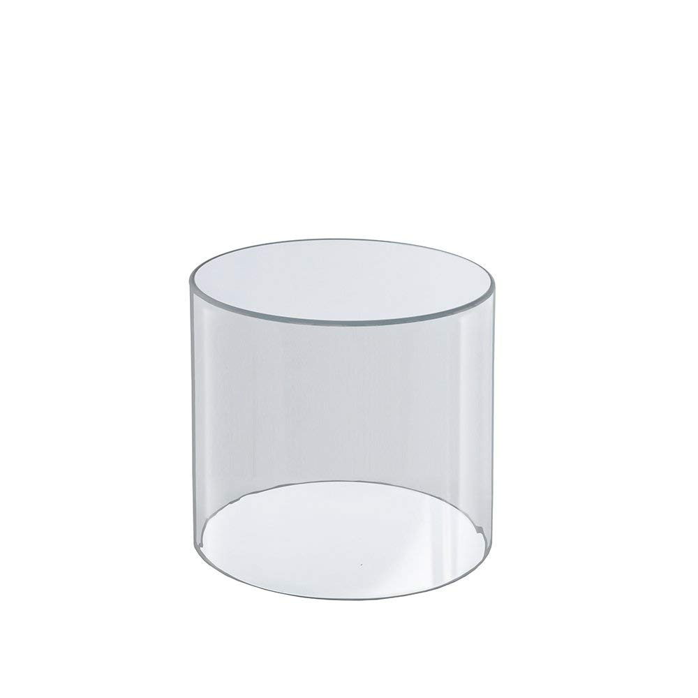 acrylic cylinder vases wholesale of azar displays 556408 4w x 8h clear acrylic cylinder pegboard inside azar displays 556408 4w x 8h clear acrylic cylinder pegboard hooks amazon com