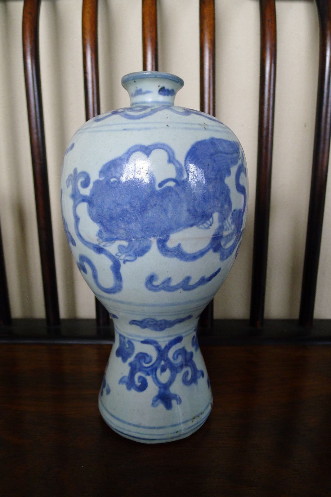 African Vases for Sale Of Antique Rare Old Chinese Ming Dynasty Blue and White Vase Please Pertaining to Antique Rare Old Chinese Ming Dynasty Blue and White Vase Please Retweet