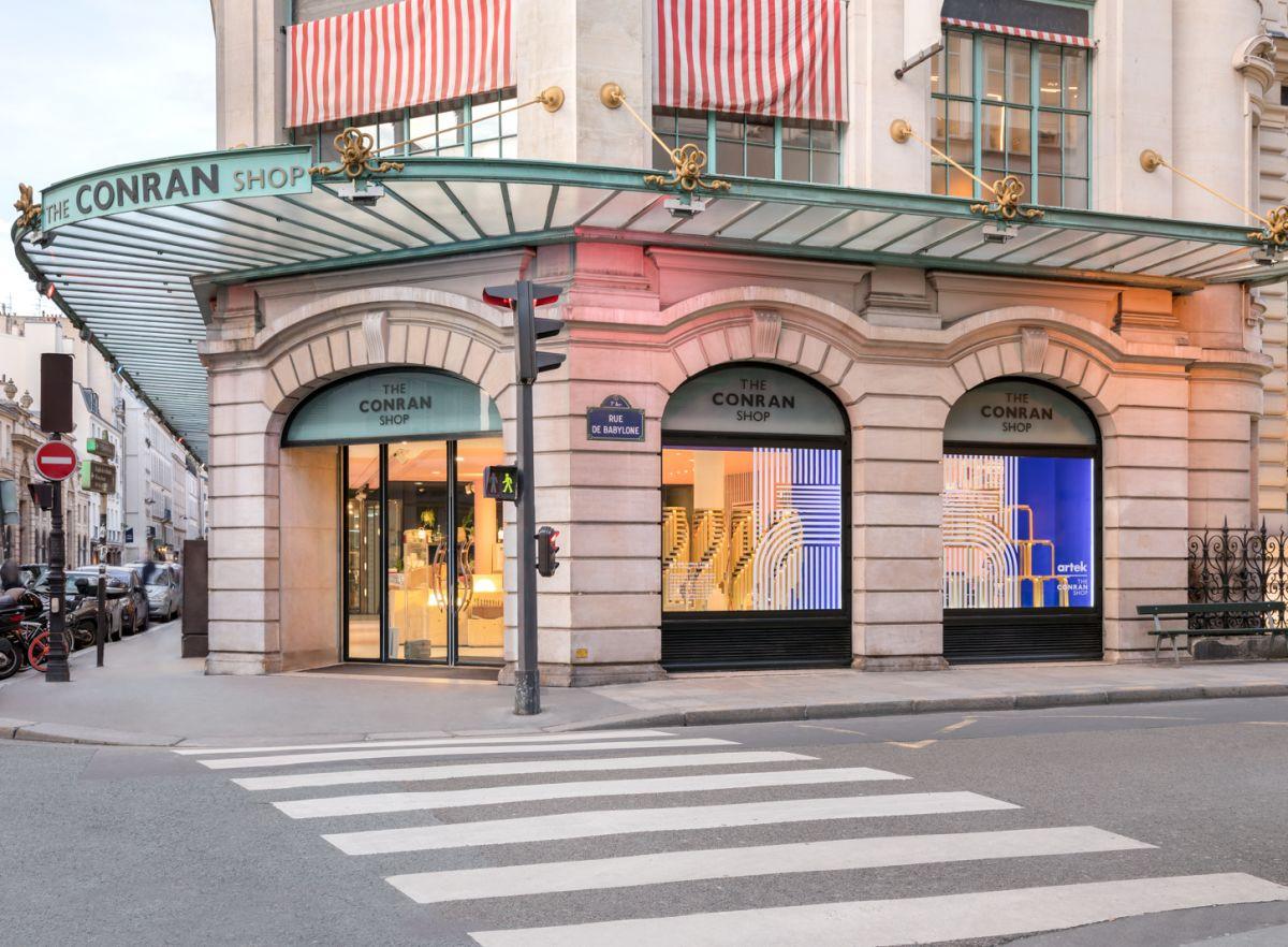 Alvar Aalto Finlandia Vase Of Artek Home In Aalto In Paris