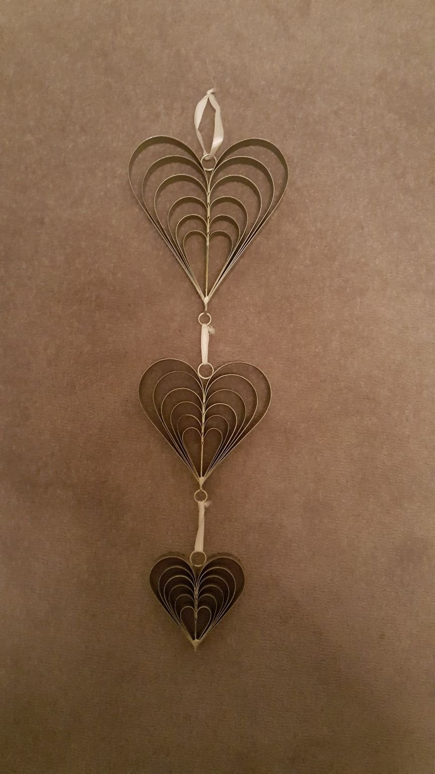 anatomic heart vase of https en shpock com i whca4 hi 1tjb1ue 2018 03 13t165716 pertaining to silver metal hanging hearts from next