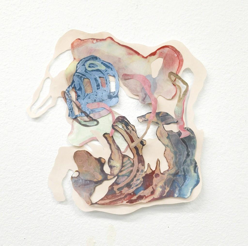 anatomic heart vase of https www artsy net artwork ben gocker this is the siberian husky 1 in larger