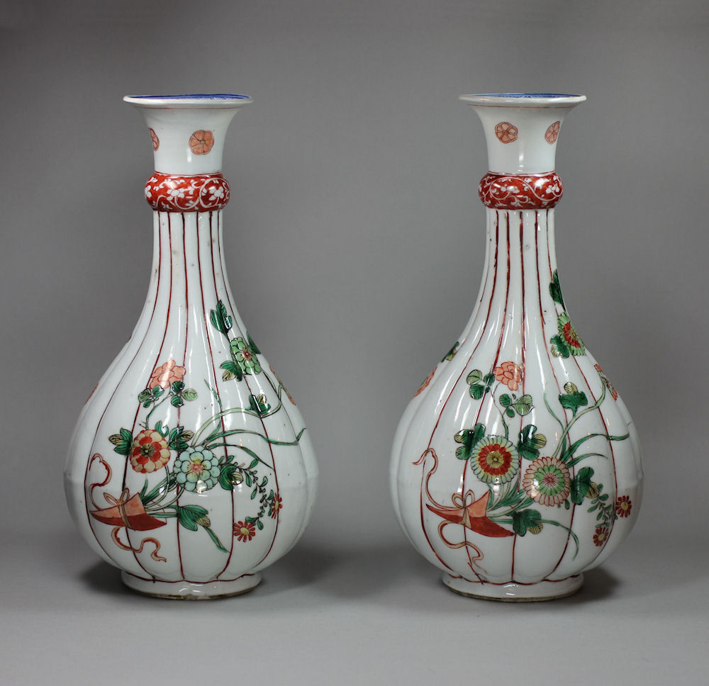 ancient chinese porcelain vase of sold chinese famille verte porcelain page 2 within click here for large image