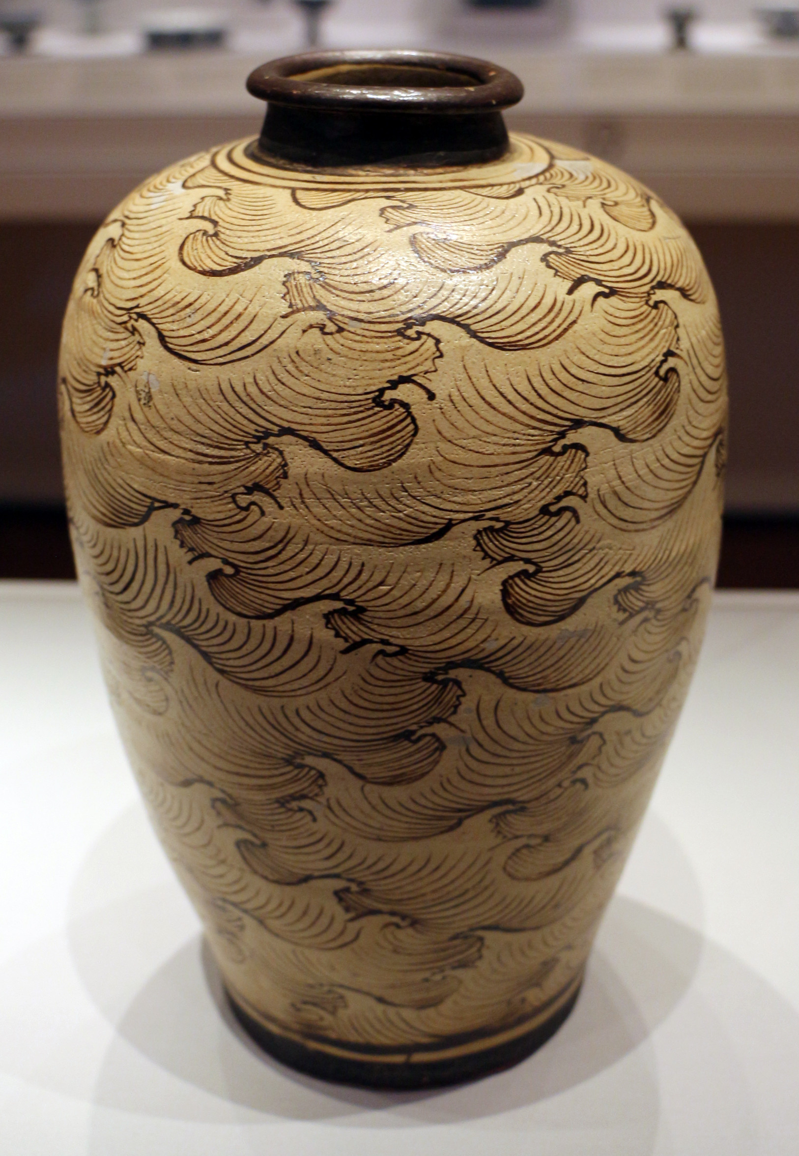 14 Unique Ancient Chinese Vases