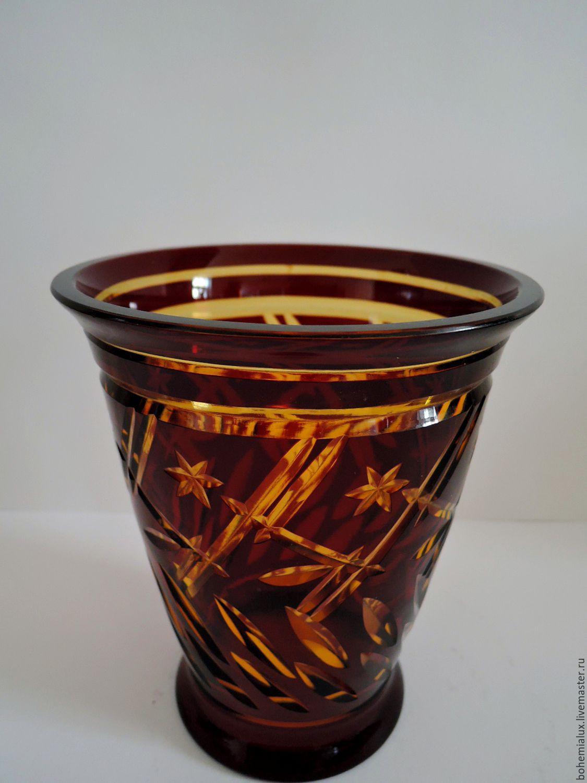 antique amber glass vase of double layer glass vase 1900 hs bohemia hajda art deco shop pertaining to bohemia hajda art deco vintage interior decor order double layer glass vase 1900 hs