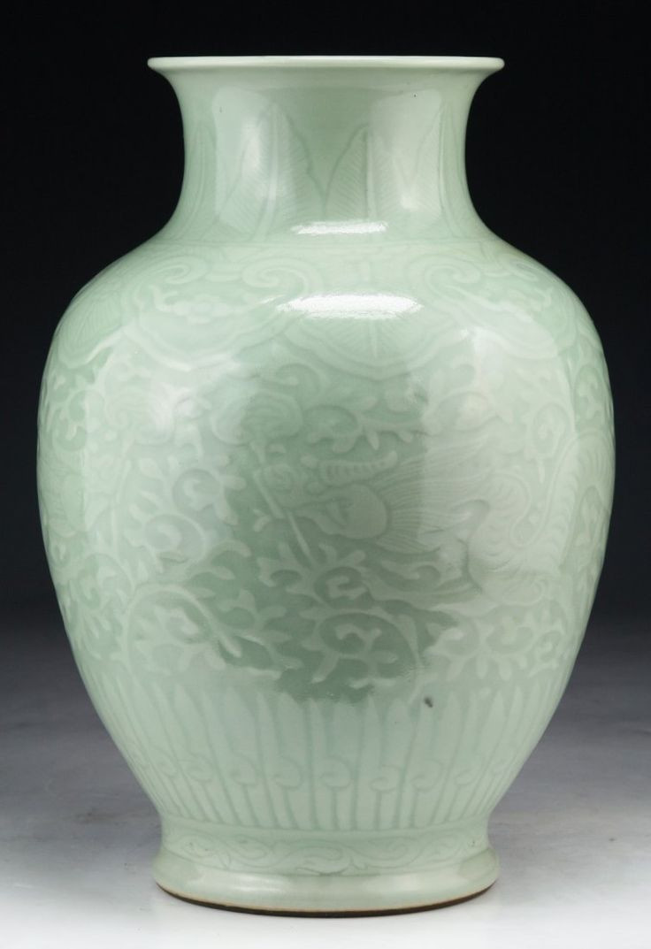 antique chinese celadon vases of chinese a rare chinese antique yaozhou kiln porcelain vase green pertaining to chinese a rare chinese antique yaozhou kiln porcelain vase green pinterest chinese antiques porcelain and pottery