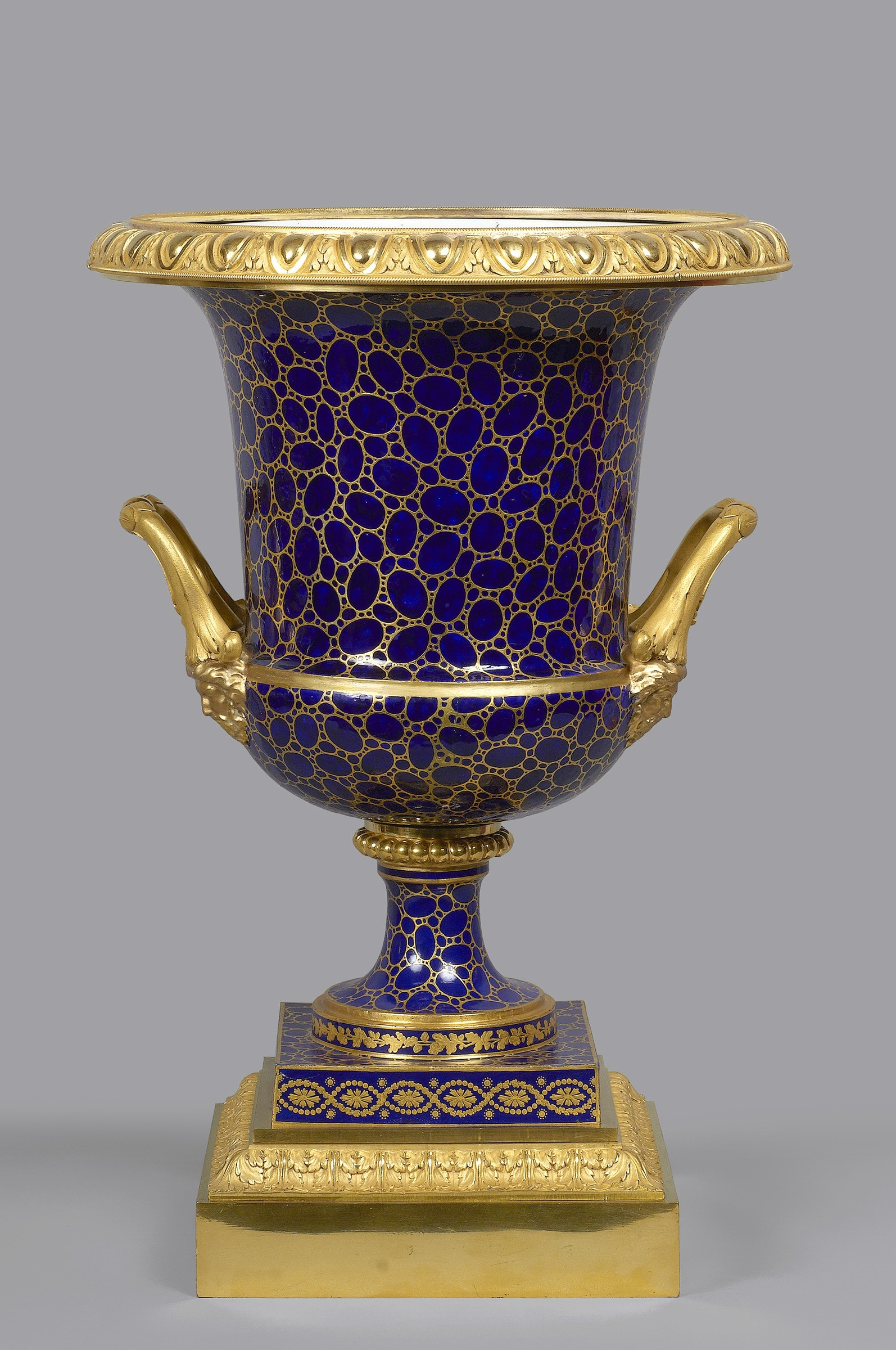 Antique Chinese Glass Vase Of Sa¨vres A Louis Xvi Sa¨vres Medici Vase A Taate De Jupiter Paris Intended for A Louis Xvi Sa¨vres Medici Vase A Taate De Jupiter