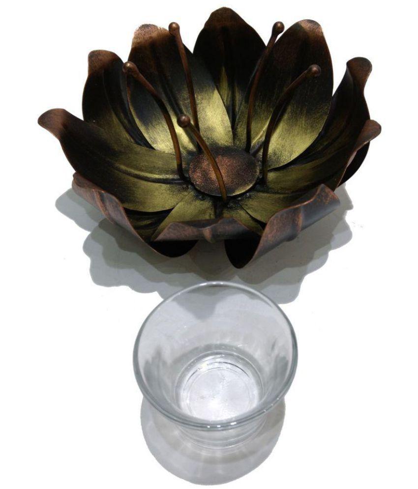 Antique Face Vases Of Navo Juno Antique Designer Lotus Flower Diya Deepak Floating Candle Regarding Navo Juno Antique Designer Lotus Flower Diya Deepak Floating Candle for Diwali Deepawali