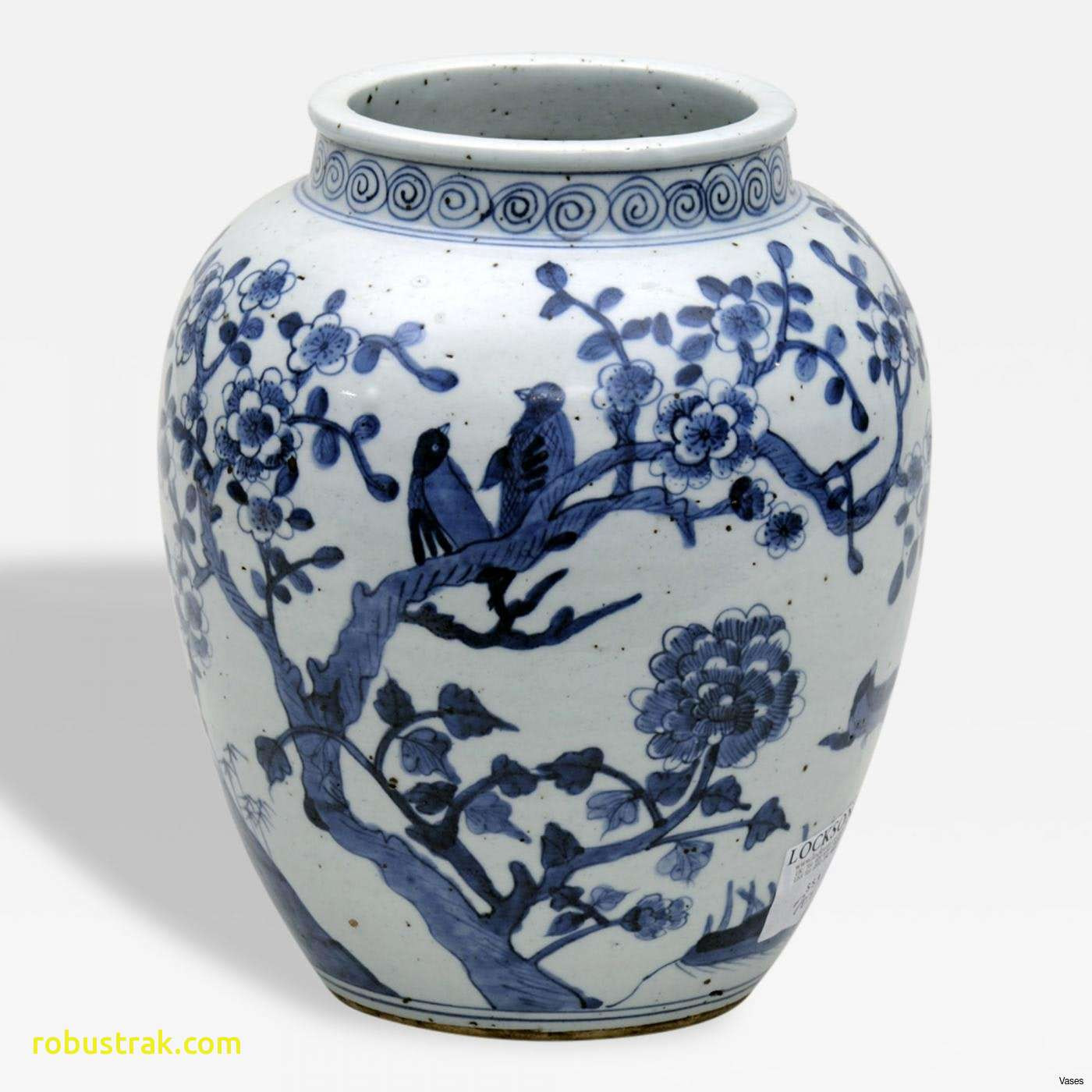 antique porcelain vases of luxury blue and white porcelain vase home design ideas with porcelain trumpet chinese shunzhi blue and white vase 1644 1661 h vases listings decorative arts objects