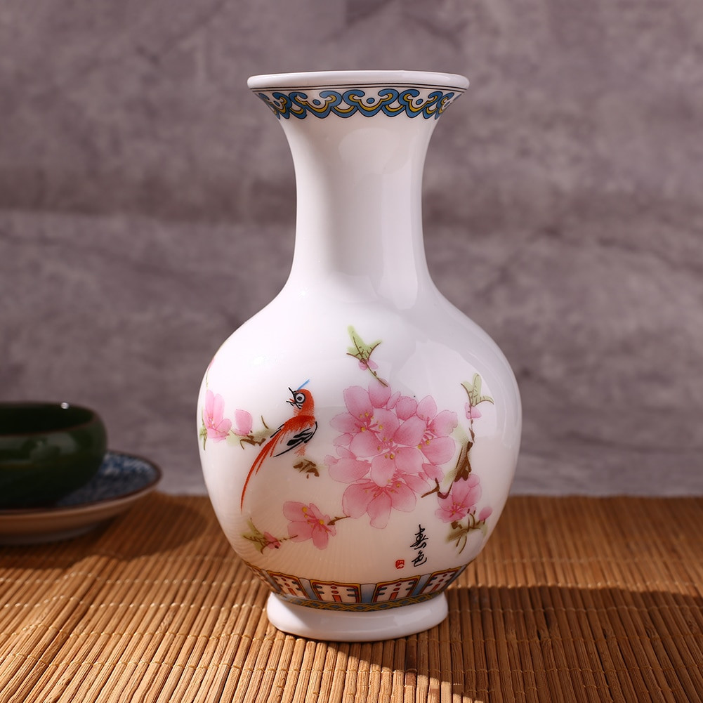 antique vases for sale of traditional chinese blue white porcelain ceramic flower vase vintage with regard to aeproduct getsubject