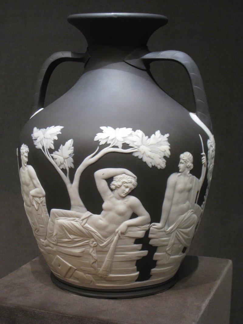 antique vases for sale of wedgwood portland vase collecting wedgwood throughout wedgwood portland vase