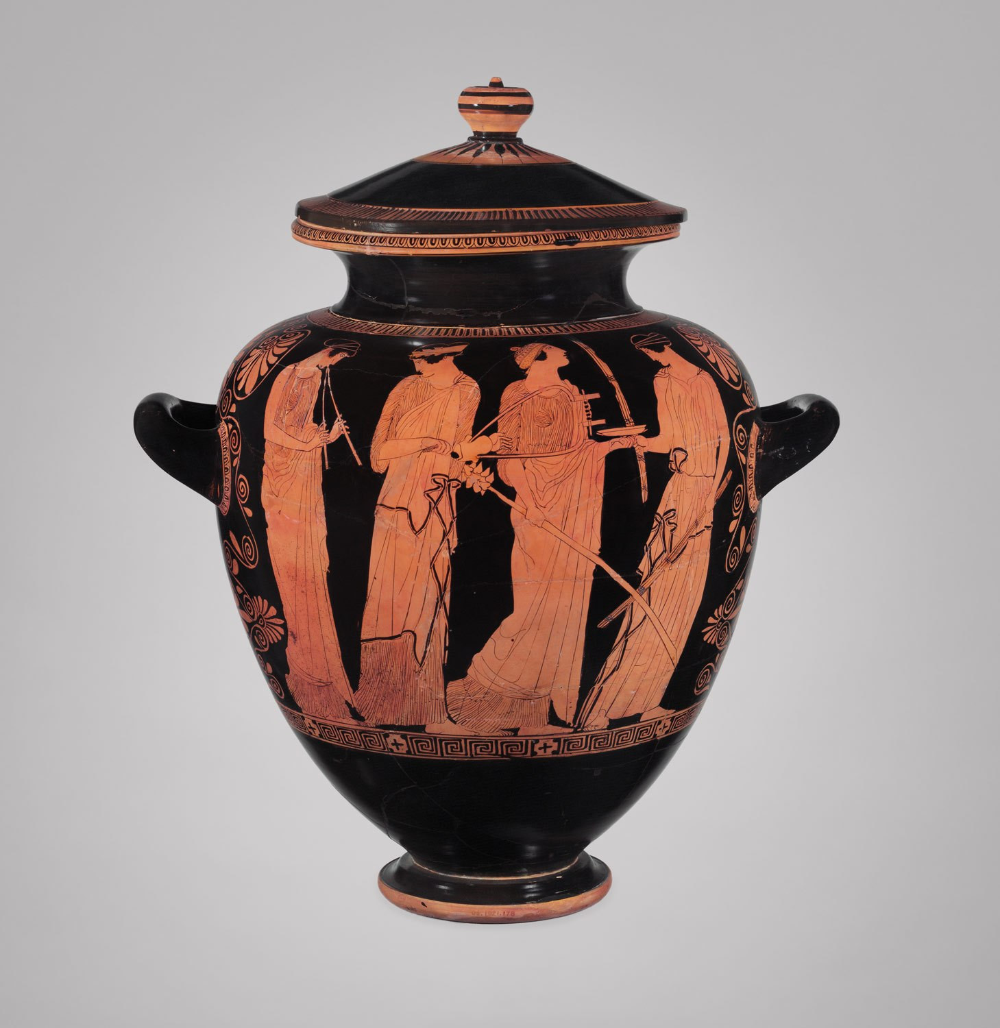 antique vases worth money of misogyny a sententiae antiquae throughout terracotta stamnos jar