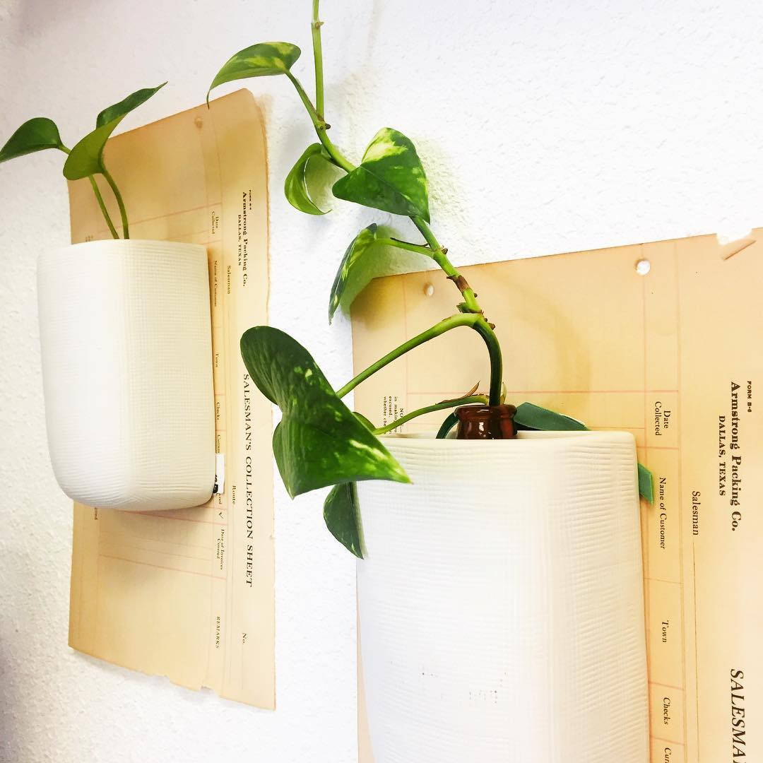 Antique Wall Pocket Vases Of Wallpockets Hash Tags Deskgram Throughout White Wall Pockets Filled with Greenery Against Vintage Ledger Pages Pretty Simplicity Wallpockets