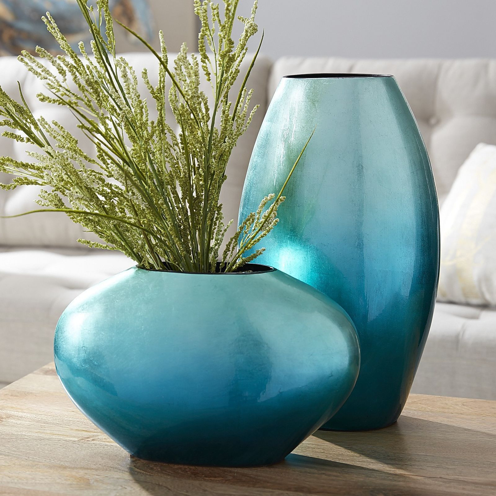 29 Awesome Art Deco Blue Vase