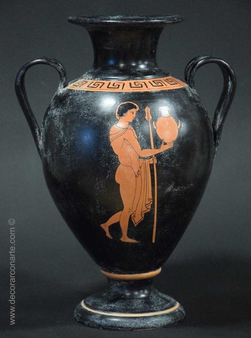 16 attractive Art Nouveau Pottery Vase 2021 free download art nouveau pottery vase of pelega greek ceramic high 36cm sale of greek ceramics inside greek ceramic