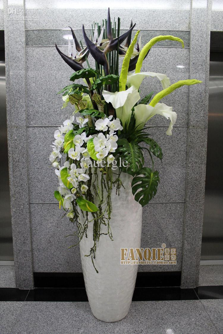 Artificial Flowers In Clear Vases Of Vases Design Ideas Unique Vases with Flowers Drawings Photo Vase with Vases with Flowers Fashion Set Flower Stair Decoration Pu Artificial Flower Cheap Glass Vase and Bowls