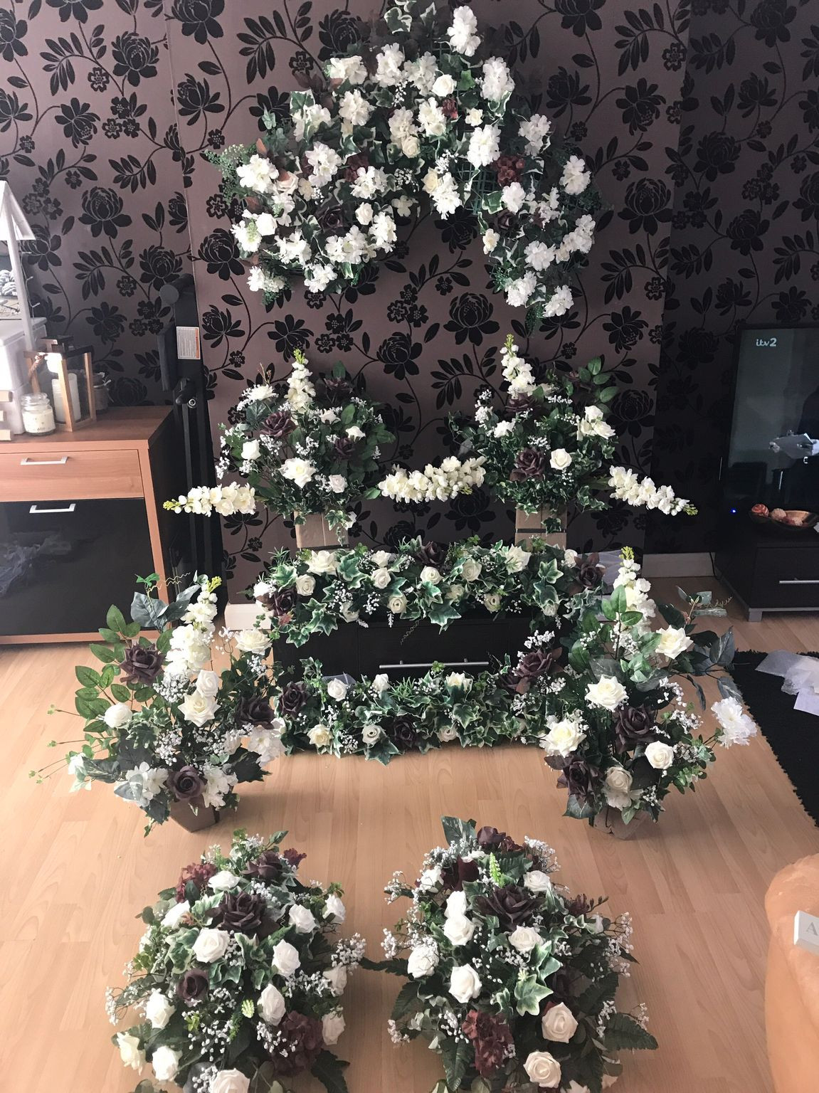 artificial flowers in vase marks and spencer of https en shpock com i wb59z6zp42gnjkdx 2017 09 22t164644 pertaining to bundle of artificial wedding flowers