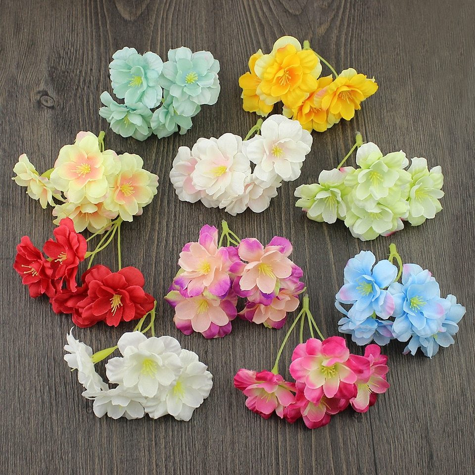 artificial hydrangeas in vase of a—–wholesale 50pieces artificial hydrangea heads silk cherry flowers for wholesale 50pieces artificial hydrangea heads silk cherry flowers for wedding wrearth wrist corsage decoration fake flower