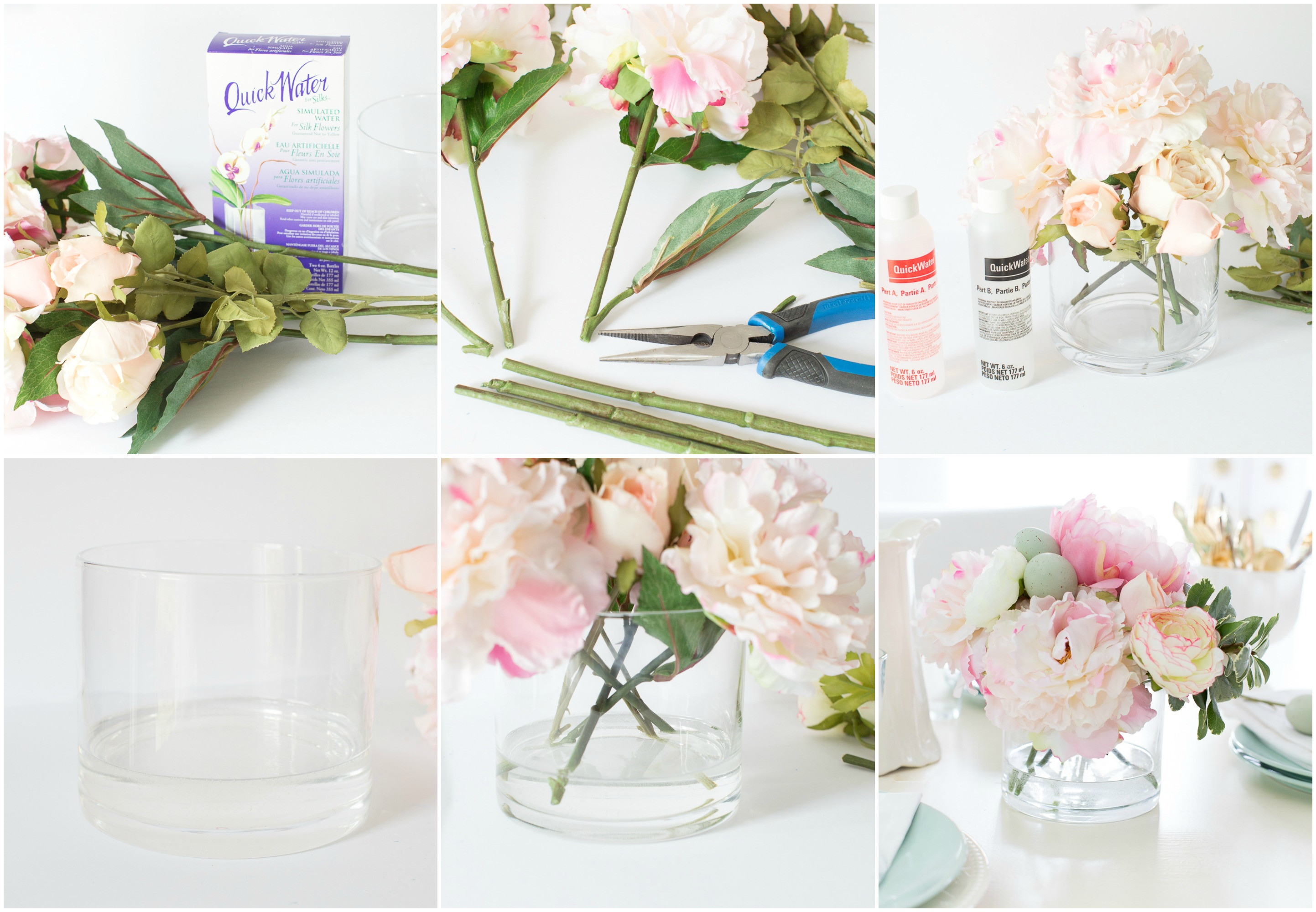 artificial roses in vase of artificial flowers with vase migrant resource network with diy faux water for artificial flowers